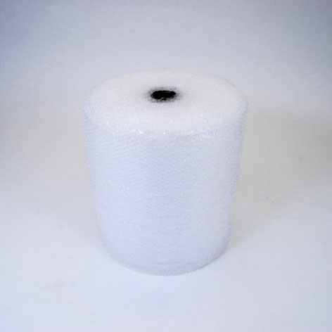 50m Roll of Bubble Wrap From Dumfries Self Storage