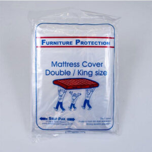 Kingsize Mattress Cover From Dumfries Self Storage