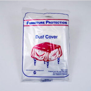 Plastic Dust Cover From Dumfries Self Storage