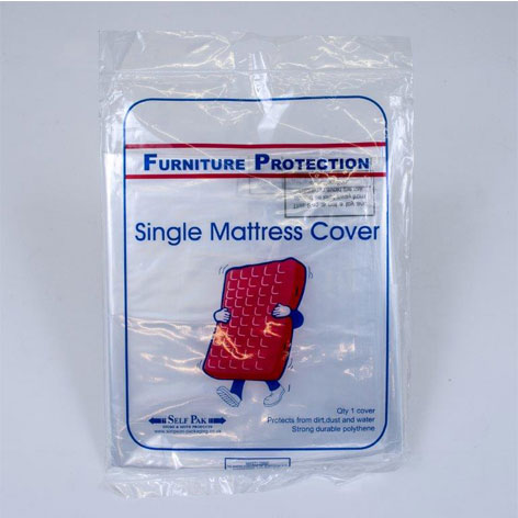 Single Mattress Cover From Dumfries Self Storage