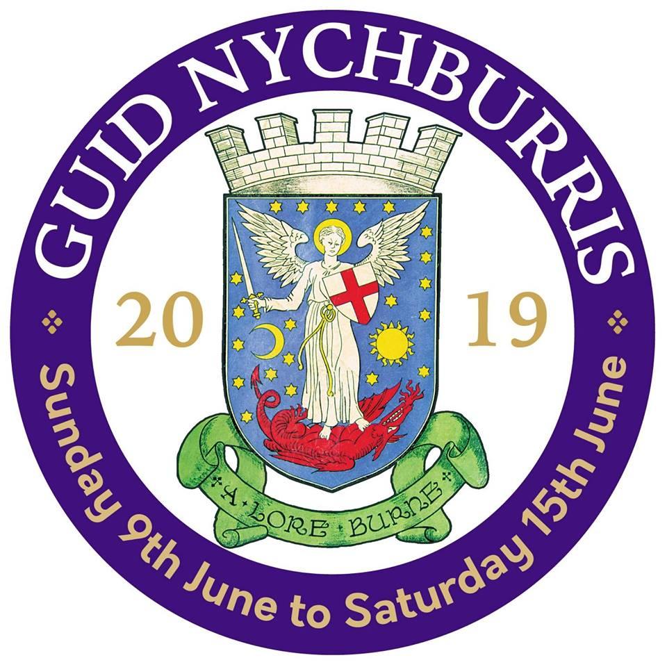 Guid Nychburris Logo 2019