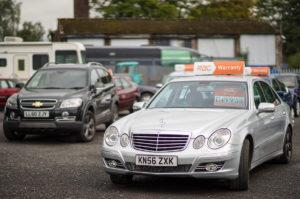 Car Sales At Heathhall