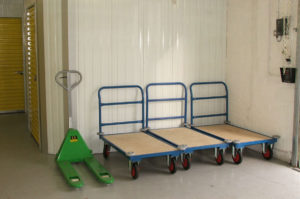 Free To Use Moving Equipment