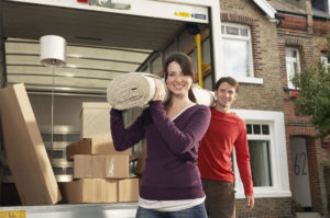 Moving home with Dumfries Self Storage