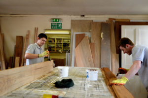Workshop Unit At Heathhall Business Centre