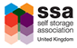 SSA UK Logo