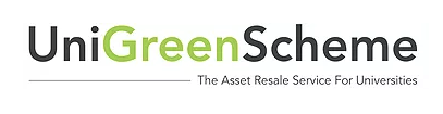 logo for Uni Green Scheme